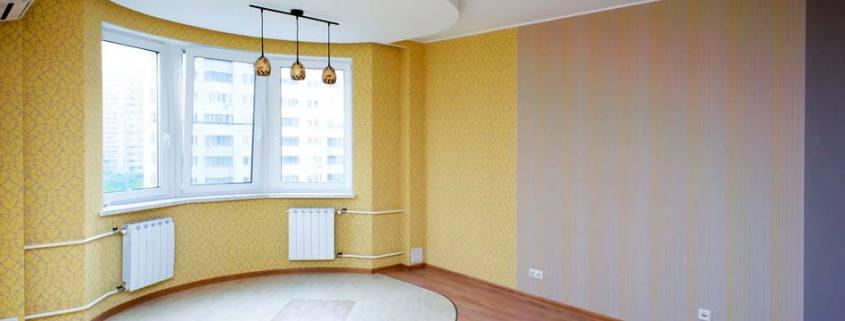 косметический ремонт фото квартиры