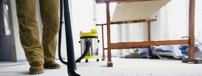 мелкий ремонт и уборка с пылесосом