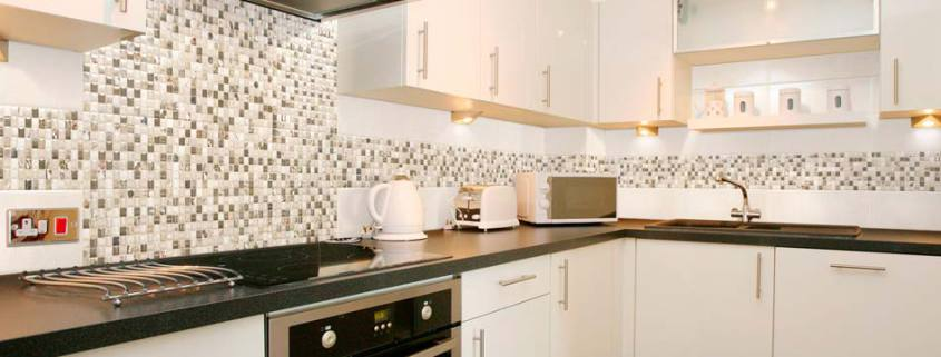 ремонт маленькой кухни