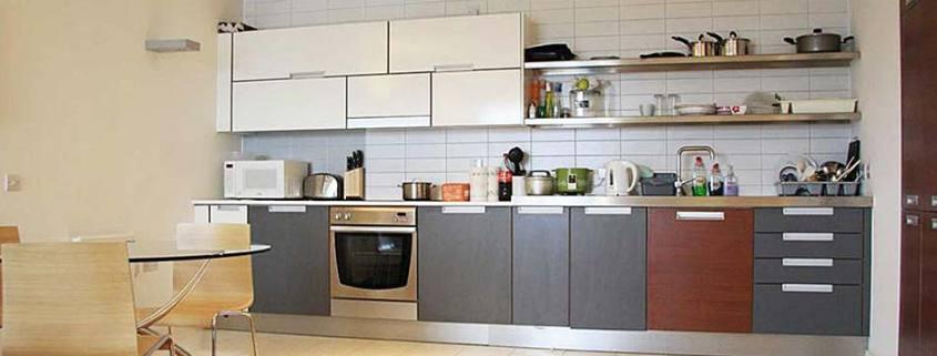 фото ремонт на кухне