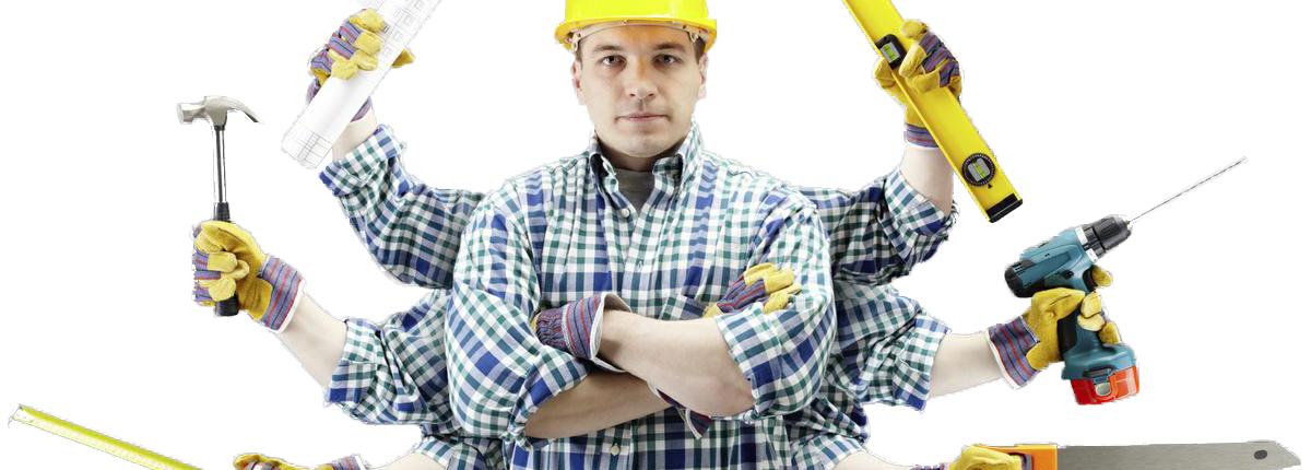 Ремонтные отделочные работы