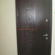 Входная дверь по индивидуальному заказу