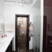 Двери в стиле арт деко
