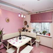 Дизайн и ремонт кухни Киев