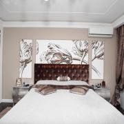 Дизайн и ремонт спальни Киев