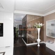 Дизайн и ремонт 3к квартиры в стиле арт деко