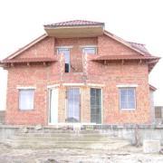 Дом в Горбовичах