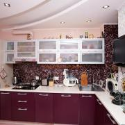 Изготовление кухни на заказ Киев