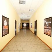 Косметический ремонт офисного центра Киев