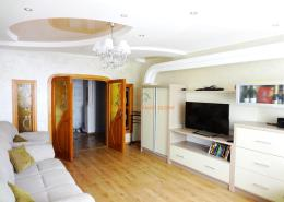 Монтаж гипсокартонных потолков и конструкций