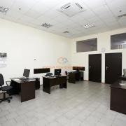 Ремонт офиса на ул.Скляренко