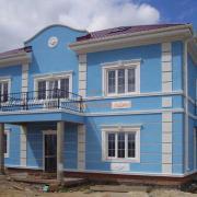 Строительство дома под ключ, Белогородка