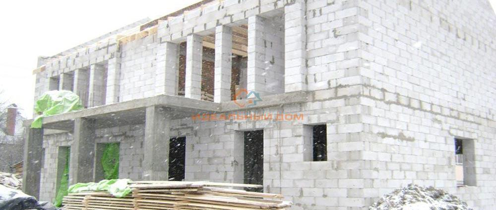 Строительство дома в Броварах