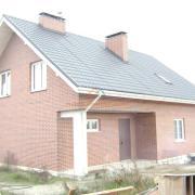 Строительство домов под ключ, Киев и область