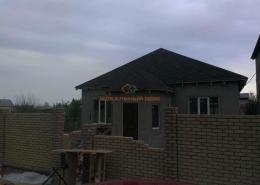 Строительство кирпичного забора Осокорки