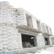 Строительство коттеджа Бровары