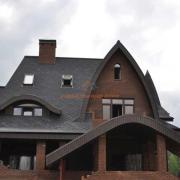 Строительство сложных крыш Киев