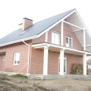 Строительство частного дома, Хотов