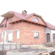 Строительство частного коттеджа в Горбовичах