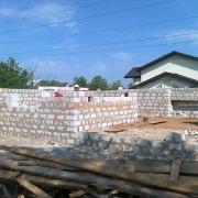 Строительство 2-эт дома Борисполь