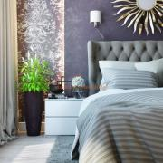 Текстиль и декор для спальни
