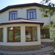 2 этажный дом под ключ Киевская область