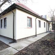 Реконструкция старого дома