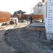 Строительство домов под ключ Осокорки