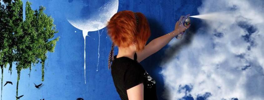 ремонт комнат покраска стены