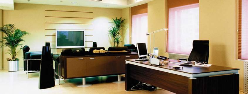 ремонт офиса в Киеве на фото