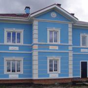 Строительство дома за сезон, Киев и область
