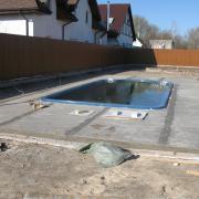 Строительство бассейнов, Киев